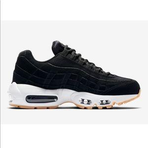 Nike Air Max 95 Black Gum